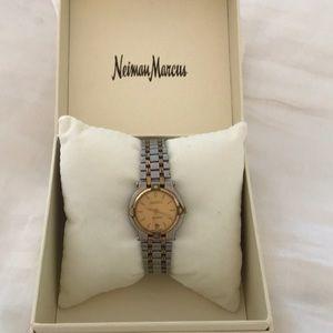 Gucci watch- vintage